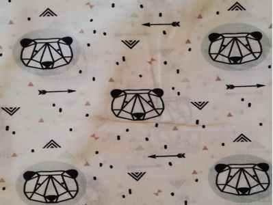 Oso geometrico