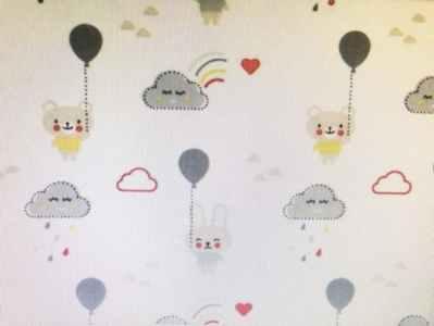 Nubes Globos