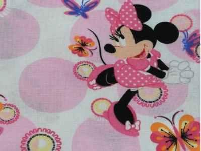 Estampado Mickey