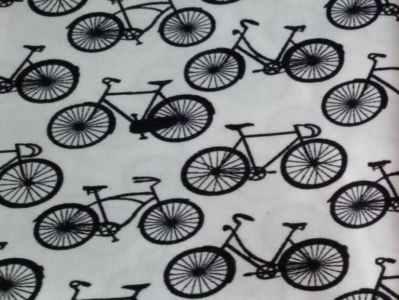 Bicicletas negras