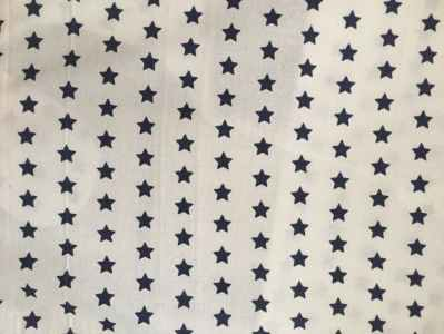 Estrellas azules F.Blanco
