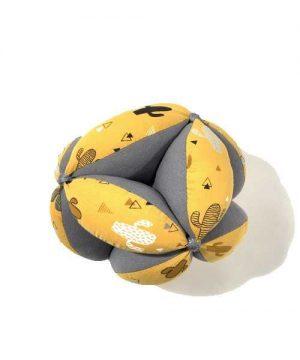 pelota montessori cactus