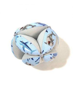 pelota montessori_tiburon